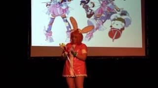 HaiJapan 2013# Nurse Witch Komugi