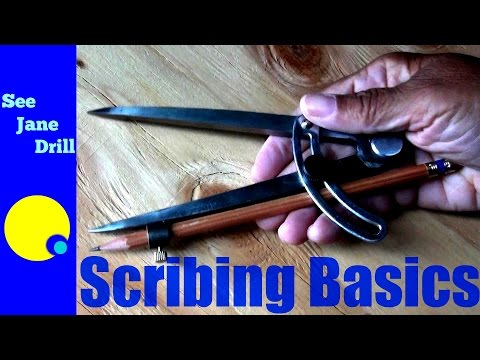 How to Scribe, A Beginner's Tutorial