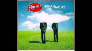 Hidden Talent - America (Human Nature)