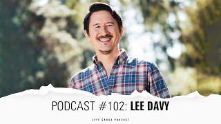 Podcast #102: Lee Davy / Founder 1000 Days Sober & Freelance Writer