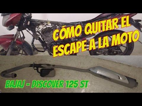 DESARME MOTOR DISCOVER 125 ST BAJAJиз YouTube · Длительность: 16 мин32 с