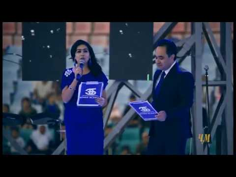 Concert 20 year Anniversary Bank Eskhata Khujand (Full Version)