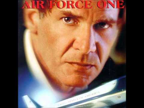 The Hijacking - Air Force One Original Soundtrack