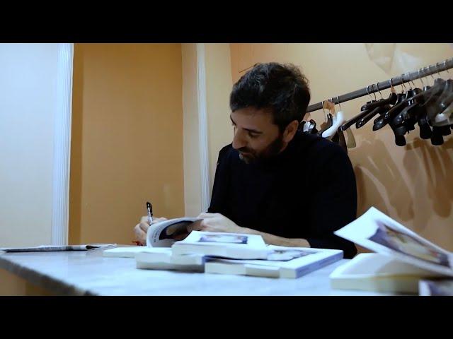 Massimiliano Gaudino - Presentazione del libro