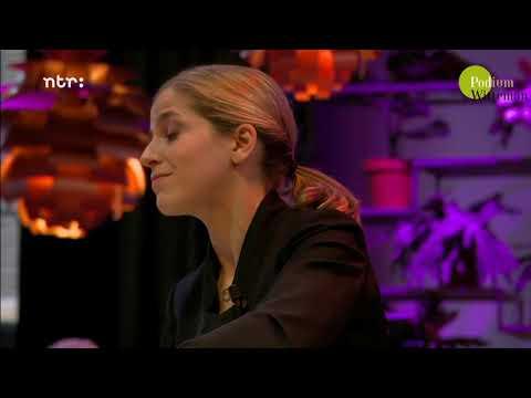 RFO o.l.v. Karina Canellakis speelt Serenade voor blazers van Dvořák - Finale | Podium Witteman
