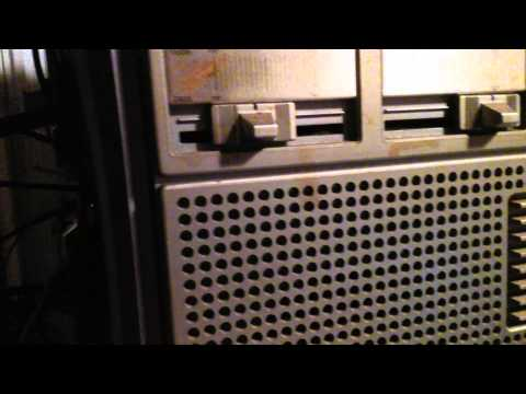 China Radio International Shortwave - dueling signals