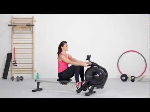 Casall Rower R400