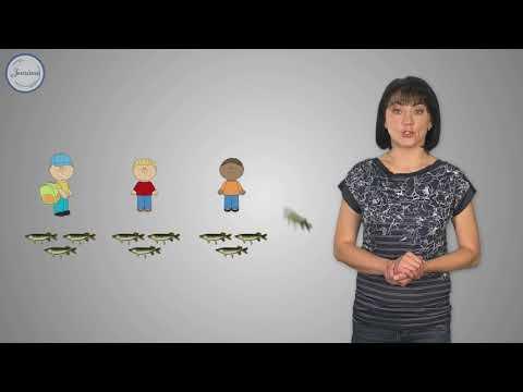 Видеоурок по математике 6 класс виленкин делители и кратные 6 класс
