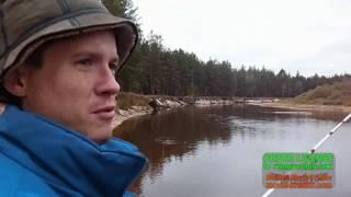 Рекламный Трейлер посвящённый сезону открытых вод 2016
