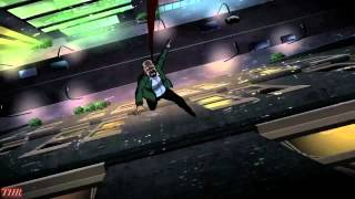 Trailer Young Justice Invasion (2ª Temporada) HD