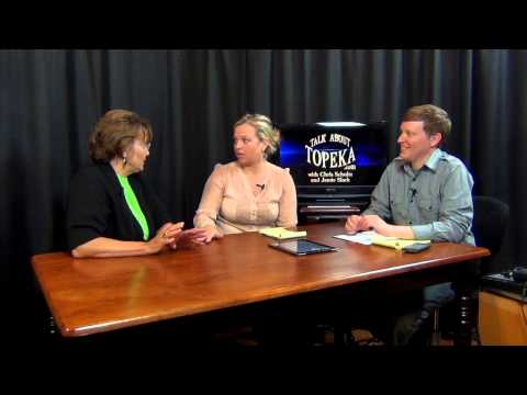Talk Aboout Topeka - TV #107 -  Week In Review