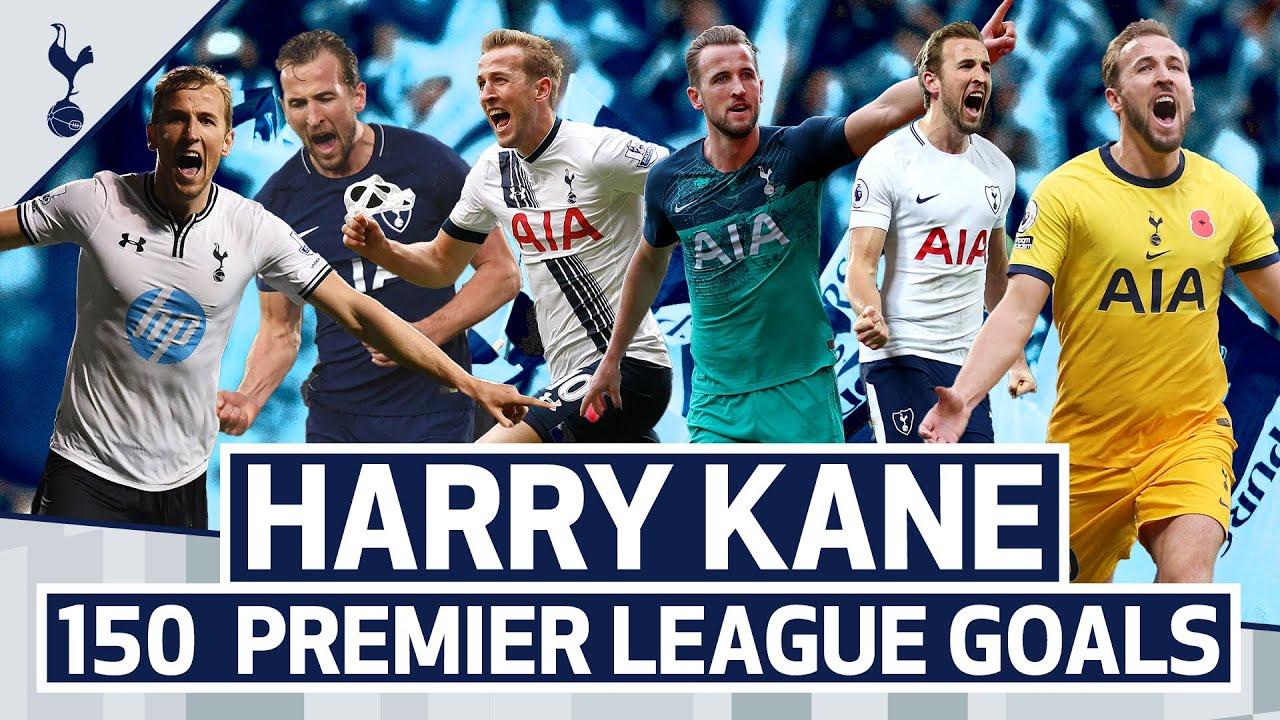 Download EVERY HARRY KANE PREMIER LEAGUE GOAL... SO FAR!