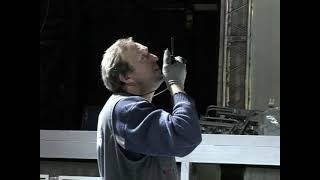 видео монтаж оборудования