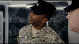 Бруно в армии