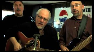 Puff The Magic Dragon Peter Paul And Mary Cover