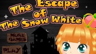 The Escape of the Snow White - Game Show