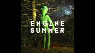 Engine Summer - Where The Wild Things Are