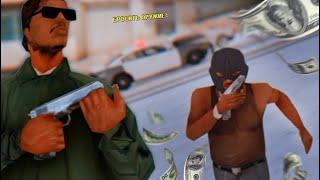 Бесконечный фарм днунег в GTA online с помощью ограбления Богдан!