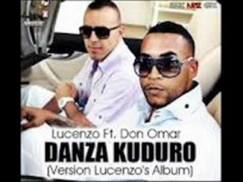 Don Omar ft Lucenzo Danza Kuduro-DJ Dusan remiX