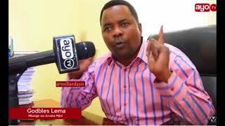 RPC Azungumzia  Lema kupigana na askari, Lema naye azungumza