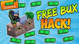 How To Get Free Bux!! HACK/GLITCH (NO JAILBREAK) - Pewdiepie's Tuber Simulator