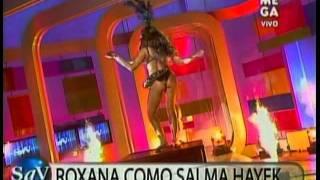 Roxana Muñoz pies - Salma Hayek sav.mpg