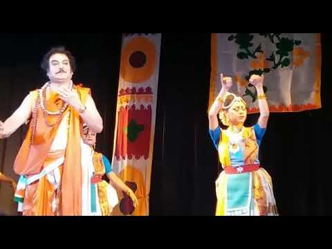 Official Kalakhetram | Indian Statistical Institute | Dance Show | Dr. Susmita Bhattacharya