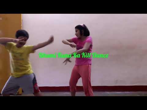 Kill Song & Dance