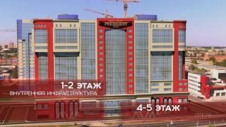 ШОК ! Продажа апартаментов в отеле бизнес класса . С ремонтом и мебелью в Краснодаре.