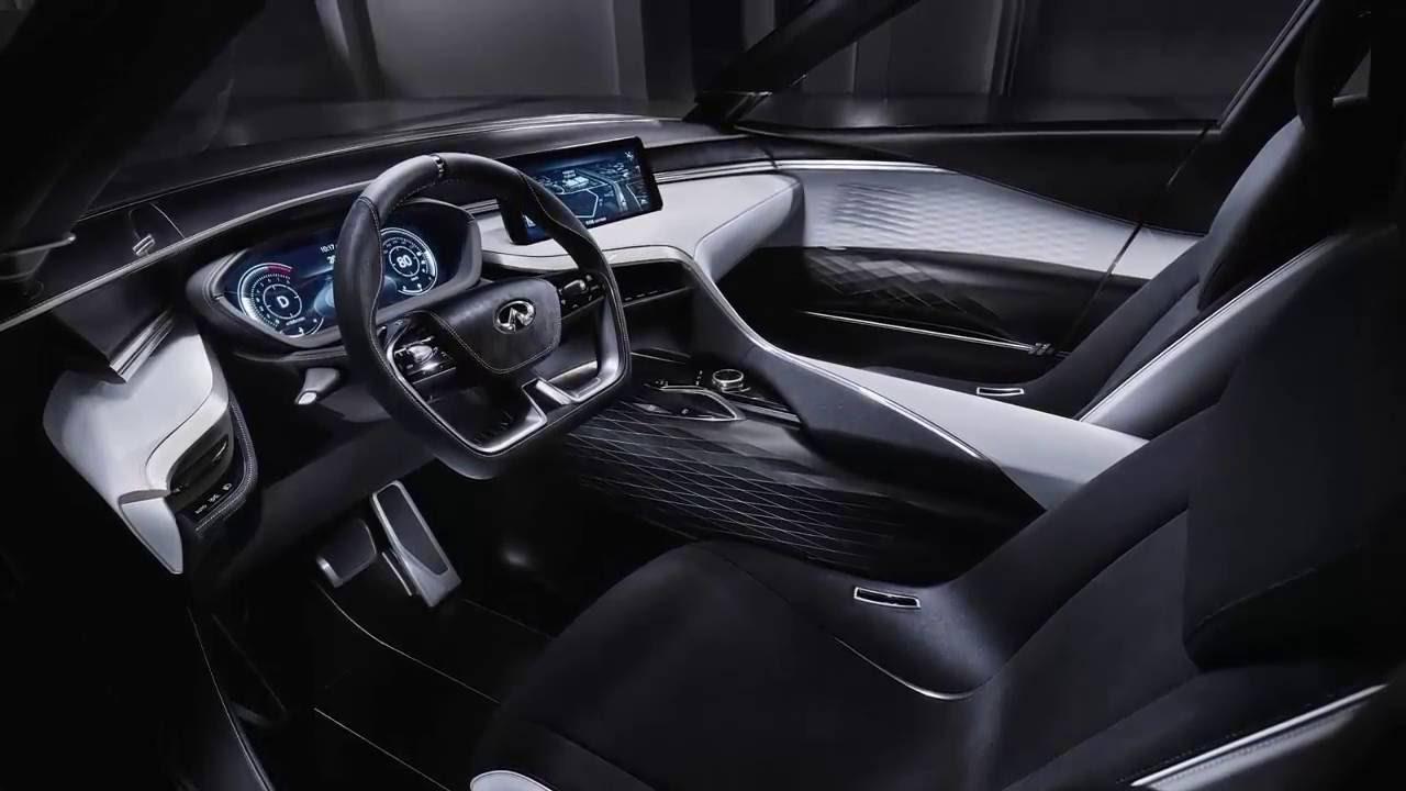 2019 Infiniti Qx80 Specs Release Date >> infiniti qx60 - interior and xterior design 2017 - YouTube