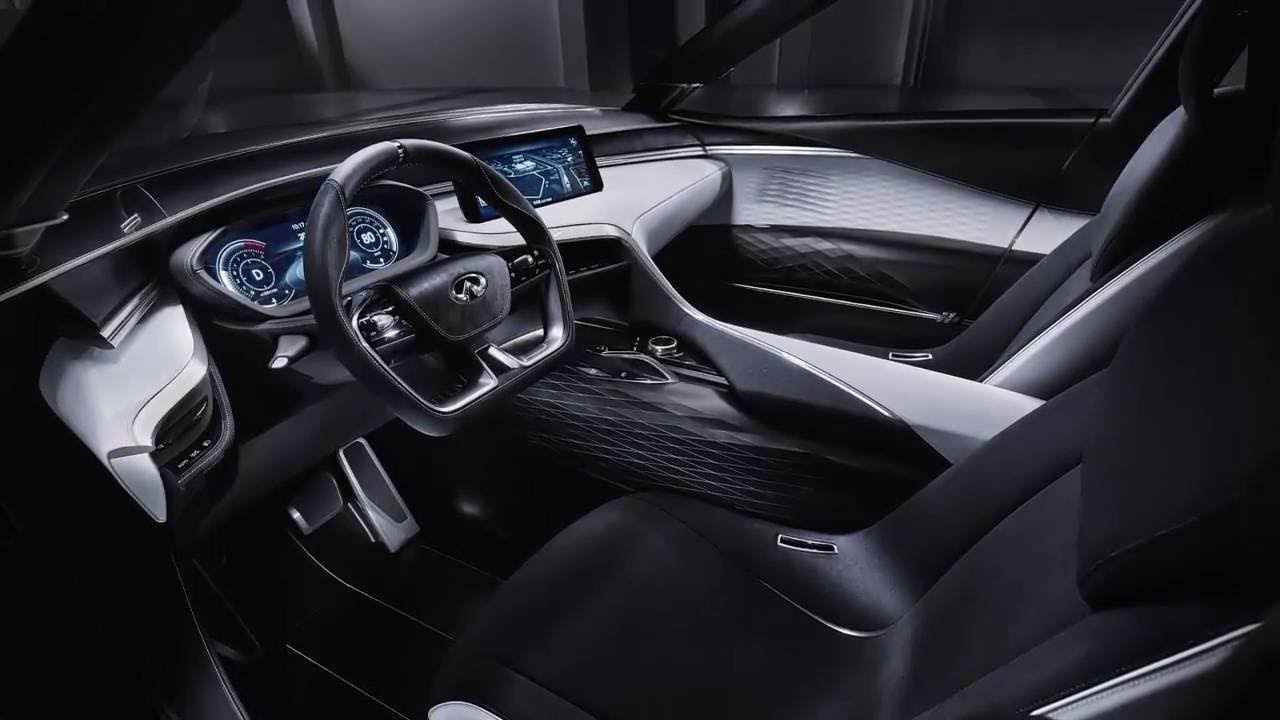 Infiniti Qx50 2019 Release Date >> infiniti qx60 - interior and xterior design 2017 - YouTube