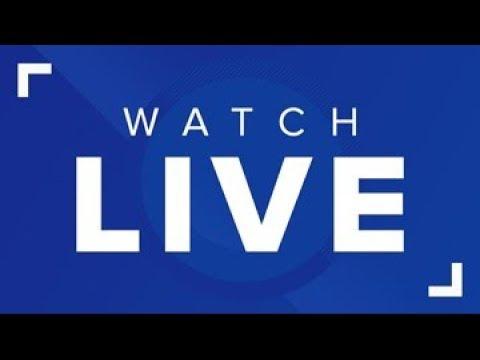 WATCH LIVE: NASA astronauts conducting spacewalk outside ISS