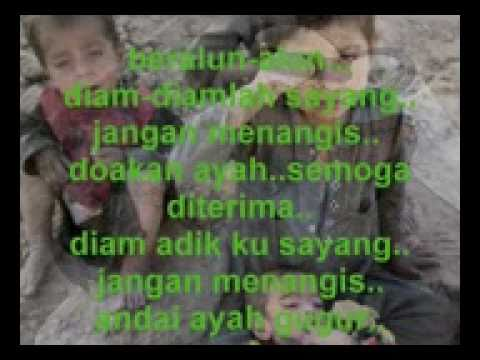Di Pondok Kecil - Nada Murni.mp4 (lirik)