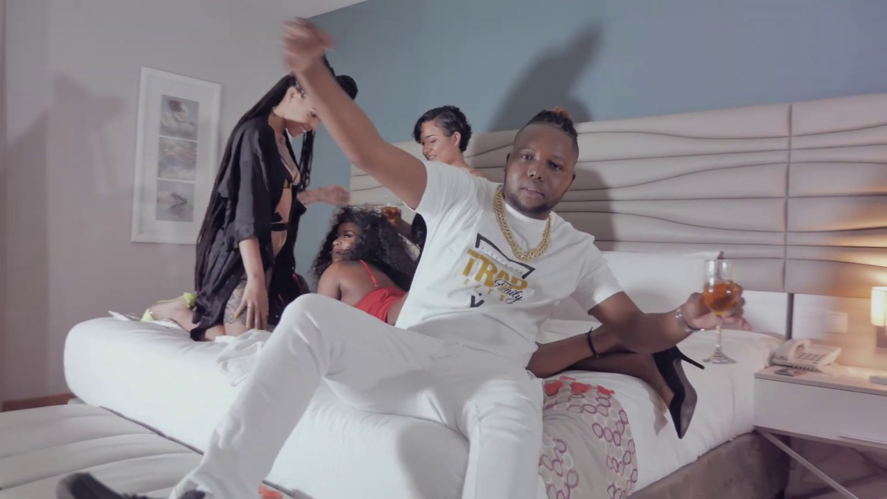 Trap Boys (Bander | Shabba Wonder | Dj Pyto) - Cabem 3 feat Dynomite (Official Music Video)
