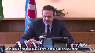 Operazioni A Rischio, Sulla Popolare Di Bari Spunta Torzi