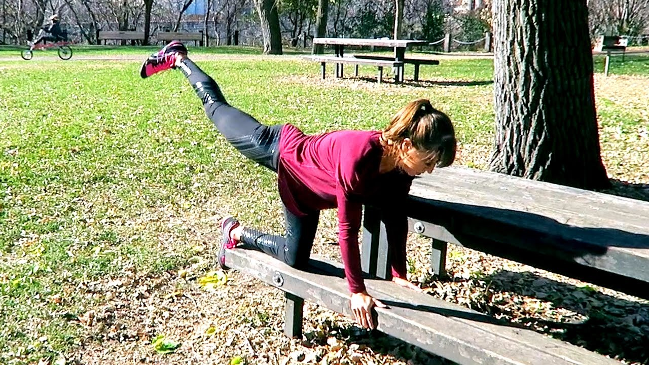 Playground Workout: Moves that Make Exercise Fun Again recommendations