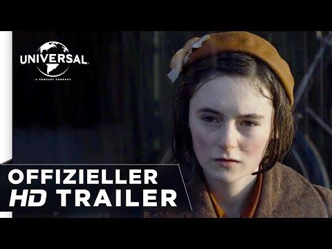 Das Tagebuch der Anne Frank - Teaser german/deutsch HD