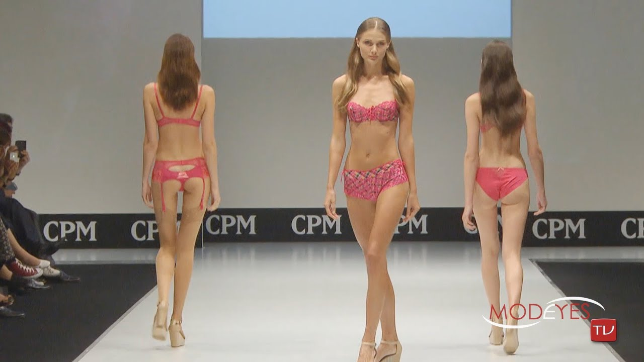 Bikini Fashion Shows On Youtube