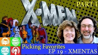 Video ODD SHAPED PANEL - Episode 19 - XMENTAS Part 1: Picking Favorites download MP3, 3GP, MP4, WEBM, AVI, FLV Januari 2018
