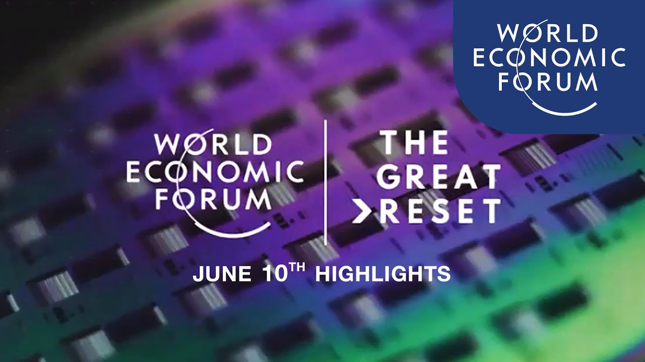 A 'zeitgeist shift' - restarting the global economy amid a Great ...