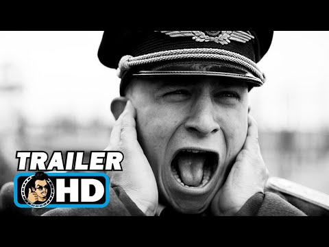 THE CAPTAIN Official Trailer (2018) Nazi Germany World War II Movie HD