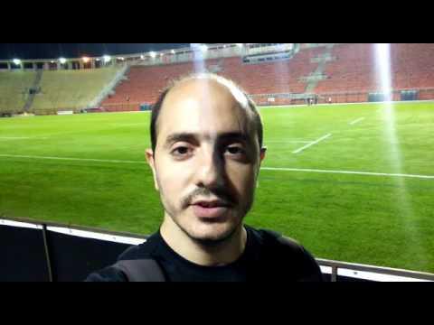 Veja análise da vitória do Brasil sobre o Paraguai no rugby masculino