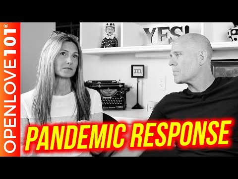 Our Response to the Pandemic (2020)