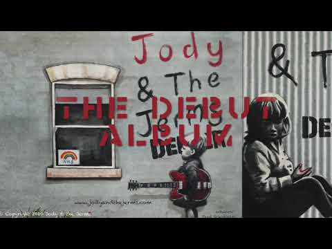Jody and the Jerms - album taster