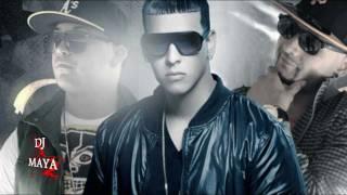 Nova y Jory ft Daddy Yankee - Aprovecha  Reggaeton (2011)