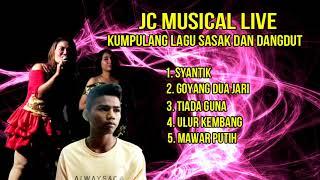 Top Hits -  Kumpulan Mp3 Sasak Dan Dangdut
