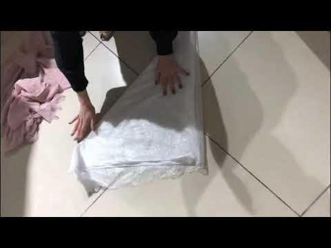 Нарядная юбка для девочки своими руками за час