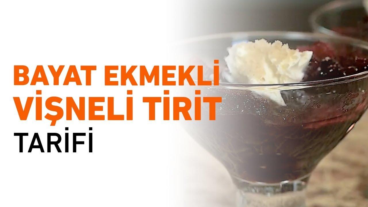 Tirit Tarifi Videosu