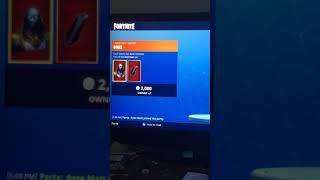 New Skins Item shop Update (Fortnite Battle Royal)