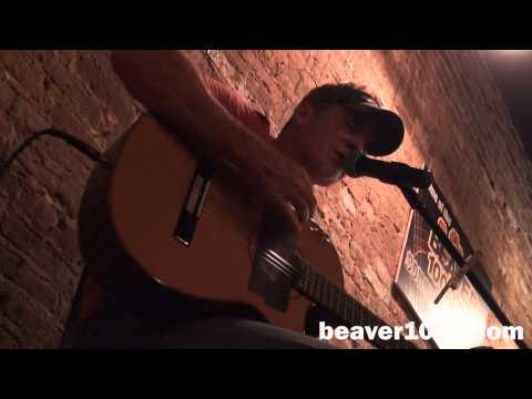 Casey Beathard - Homeboy | Beaver 100.3 Songwriter Showcase